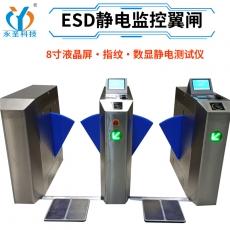 ESD防静电门禁监控系统